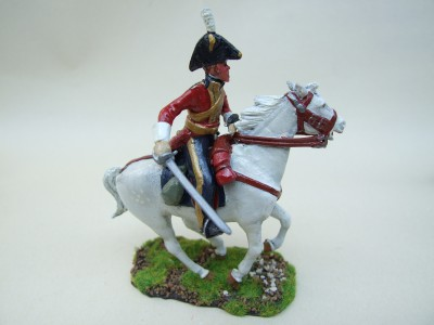 OFFICER VER 2 SCOTS GREYS