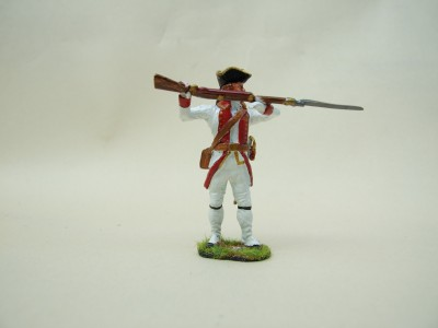 HIGH PORT LINE INFANTRY