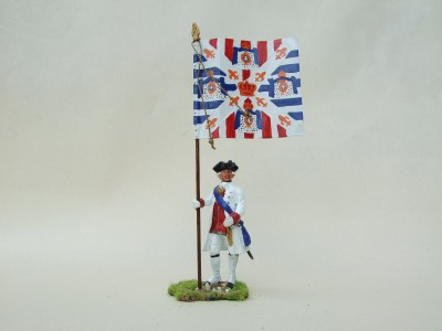 ROYAL STANDARD BEARER