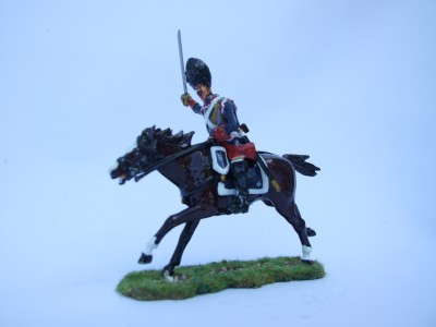 TROOPER VER 2 FRENCH CUIRASSIERS