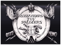 Alexanders Toy Soldiers