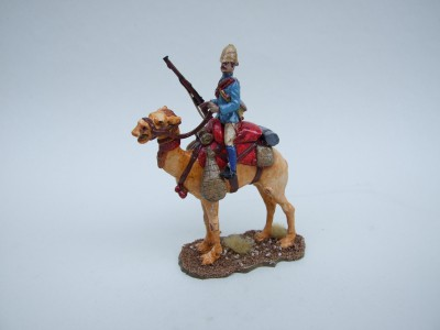 TROOPER CAMEL CORPS