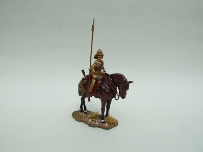 21st LANCERS TROOPER