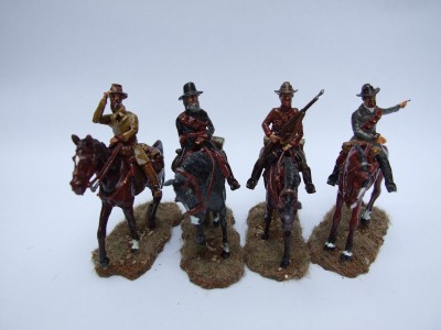 BOER COMMAND GROUP