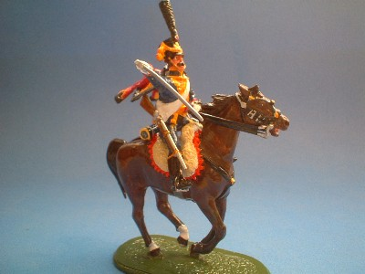 TROOPER 4th HUSSARS VER 1