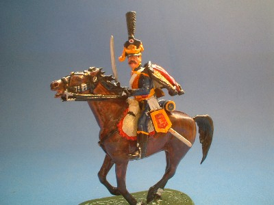 TROOPER 4 th HUSSARS VER 2