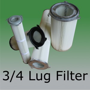 Lugged Filters