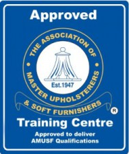 AMU Approved Training Centre
