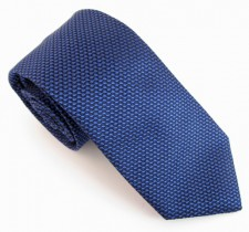 ROYAL LONDON PLAIN SILK TIE