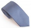 SKY BLUE LONDON PLAIN SILK TIE