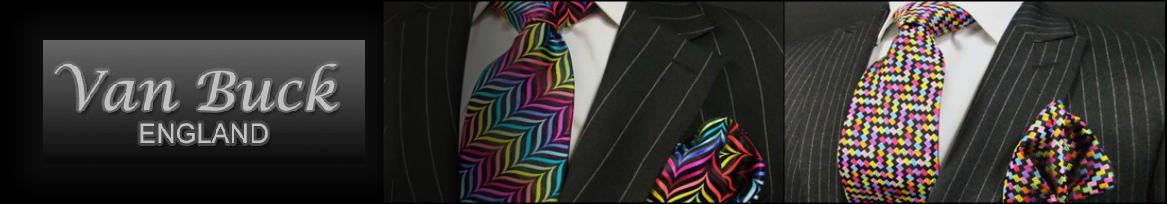 c4ee2ba2fb61 Plain Silk Ties | Manufacturers Of Fine British Neckwear | Van Buck  International