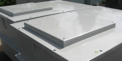 GRP Access Hatch