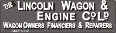 Lincoln Wagon and Engine Co.