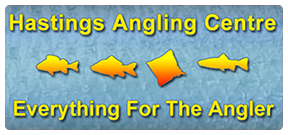 Hastings Angling Centre