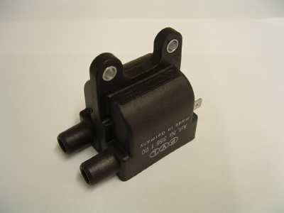 Ignition coil PVL 1200 models and Bonneville 800/865.