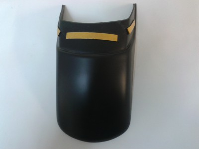 Front guard extender 1050 Tiger, 955/1050 Speed Triple, 955 Daytona