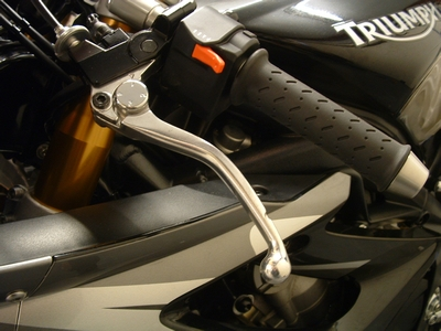 Clutch lever span adjustable