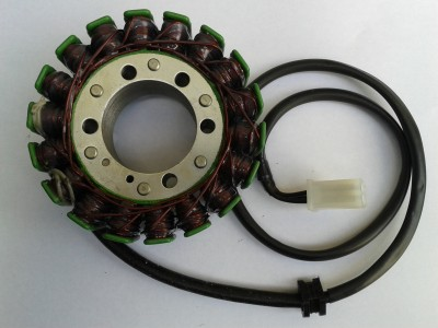 Generator stator 955 Tiger, 955 ST/RS, Speed Triple