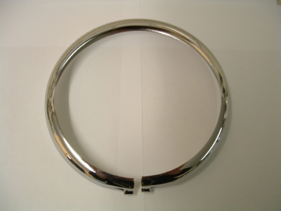 EL026 Headlamp rim to fit Speed Four,955/1050 Speed Triple, Rocket 3. .