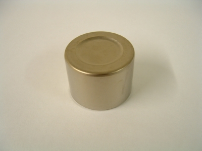 Caliper piston 30mm (4 piston calipers)