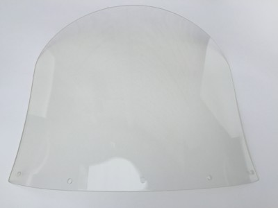 Handlebar Fairing Screen SC1
