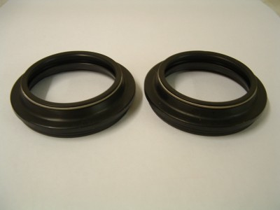 Fork Dust Seals, 45mm Showa  forks.