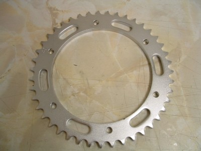 Rear Sprocket Single Sided Swinging Arm Models (530)
