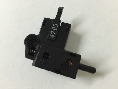 Clutch Lever Switch