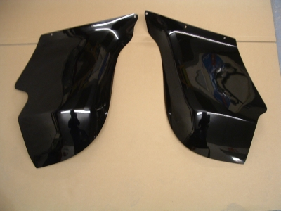 A005 AR Lower Panels