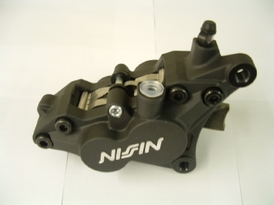 Front Brake Caliper Nissin 4 piston (right).