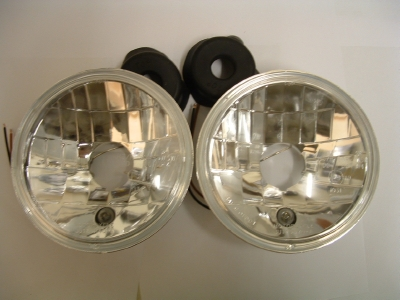 Light Unit Diamond Reflector (Right Hand Dip), Street Triple, Speed Triple and Speed 4