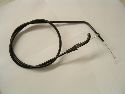 Throttle cable Thunderbird Sport, Legend, Tiger 900 (Carb.) Trophy 95>