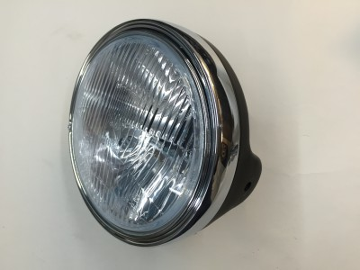 Complete headlight 900 Speed Triple and Trident