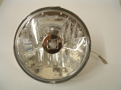 Speedmaster and America spot light unit