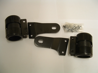 Headlight support brackets 41 - 43 mm