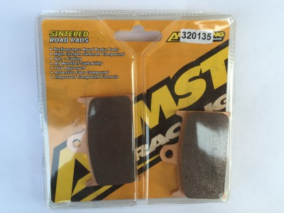 Brake pad Nissin sintered Daytona 955, Speed Triple 900, Tiger Explorer