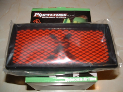 Air filter Pipercross 600 and 650