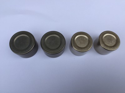 B446 Piston Set 1/2 Nymfron