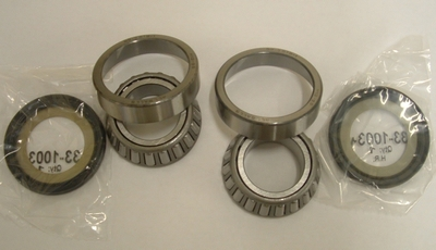 Steering Head Bearing Set 675, 800, 1050