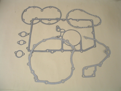 Gasket Set Engine Covers Thunderbird 900, Legend, Sport