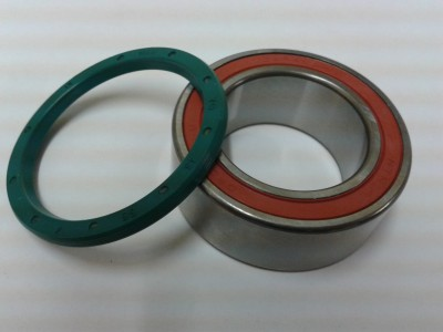 Sprocket Carrier Bearing Single sided Swinging Arm Models