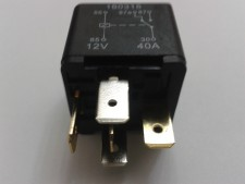 Z424 Chaneover Relay (starting relay) Bonneville, 955 ST, 1050 ST,