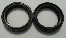 S501 Replacement fork seals (priced per pair)