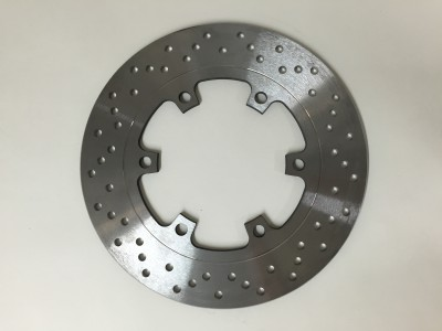 Rear Disc 255 mm Trident, Trophy, Sprint 900, Speed Triple 900, Daytona 900/1200