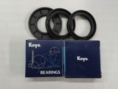 BE078 Wheel Bearing (Koyo) and dust seals Tiger 800, Tiger 955, TT600