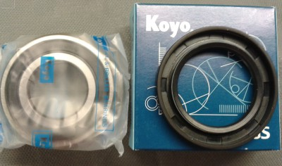 Sprocket Carrier Koyo Bearing and Seal Tiger 800, 955