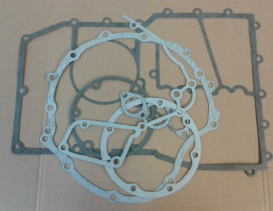 Engine Cover Gaskets 1200 Daytona & Trophy