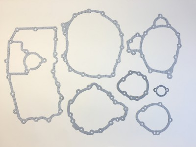 Gasket Set 955 and 1050