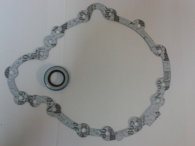 Rotary Breather Seal and Gasket to fit 955 (later style engines)