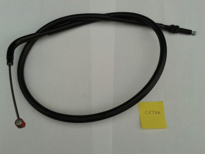 Clutch Cable Daytona 600 and 650
